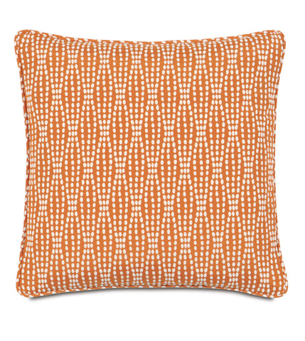 Eastern Accents - Holmes Mandarin Pillow with Small Welt - ESH-09