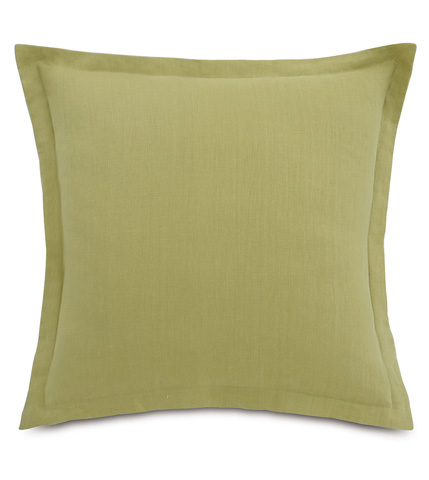Image of Breeze Palm Euro Sham