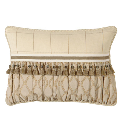 Eastern Accents - Franklin Vanilla Envelope Pillow - GLG-05