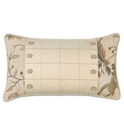 Image of Franklin Vanilla Insert Pillow
