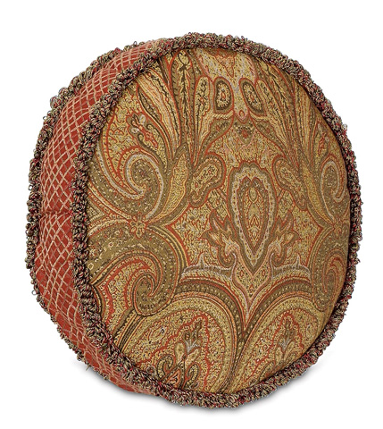 Image of Glenwood Tambourine Pillow