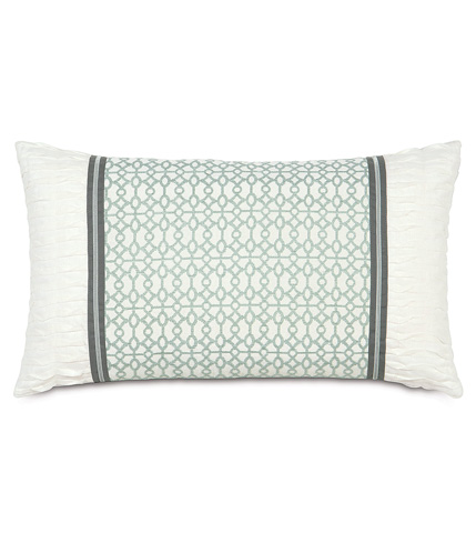 Image of Montoya Jade Insert Pillow