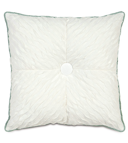 Image of Yearling Pearl Tufted Pillow
