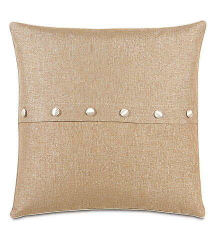 Image of Aurum Champagne Envelope Pillow