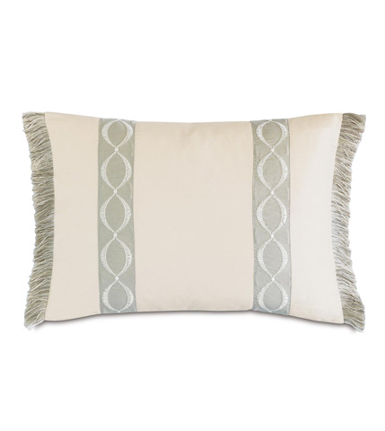Eastern Accents - Birmingham Haze Insert Pillow - LUR-12