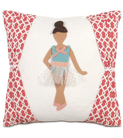 Image of Matilda Dress Up Pillow