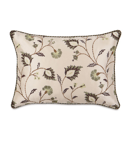 Image of Michon Pillow with Cord