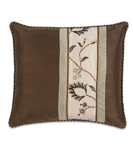 Image of Michon Insert Pillow with Cord