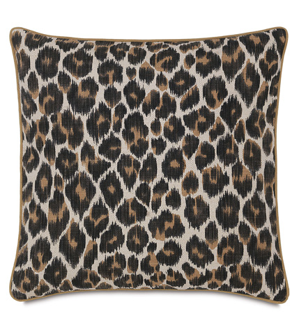 Image of Bagira Spot Pillow with Small Welt