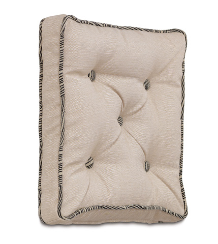Image of Vivo Bisque Boxed Pillow