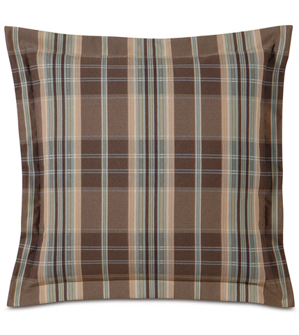 Eastern Accents - Dalton Spa Pillow with Self Flange - POW-07