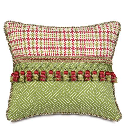 Image of Blight Rose Envelope Pillow