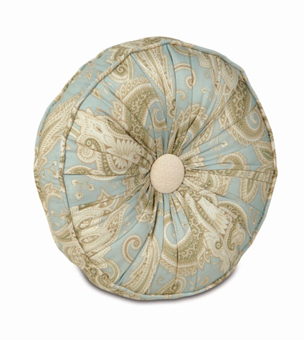Image of Southport Tambourine Pillow