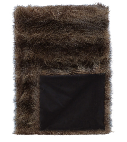 Image of Mogli Minx Throw