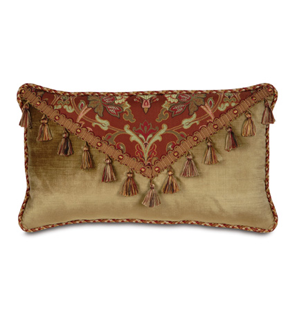 Eastern Accents - Toulon Envelope Pillow - TUL-02
