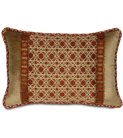Image of Ravello Spice Insert Pillow