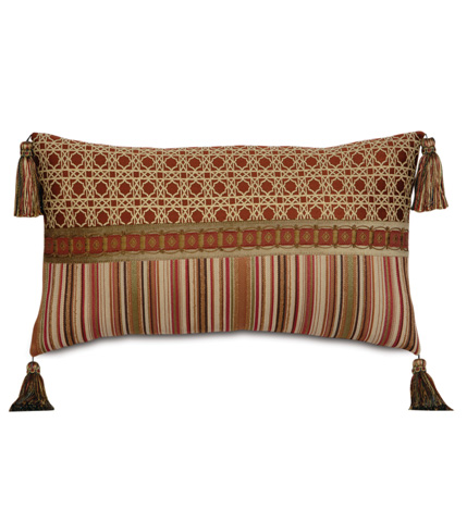 Eastern Accents - Ravello Spice Envelope Pillow - TUL-08