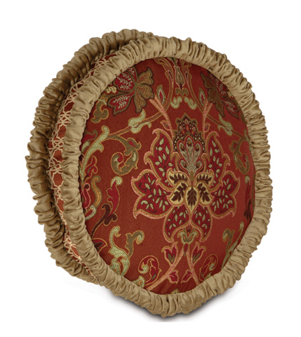 Image of Toulon Tambourine Pillow