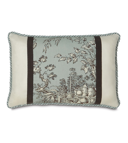 Image of Vera Insert Pillow with Cord