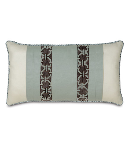 Eastern Accents - Renae Breeze Insert Pillow - VRA-12