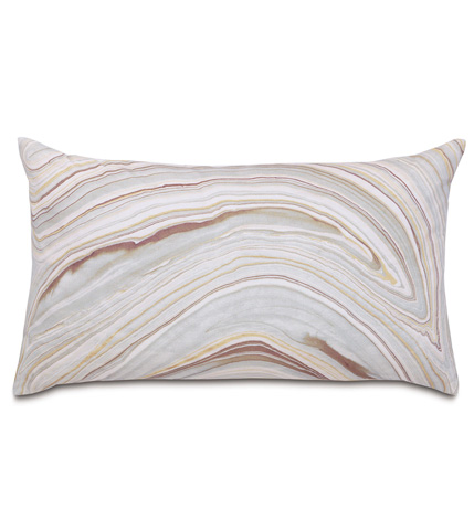 Image of Blake Knife Edge Pillow