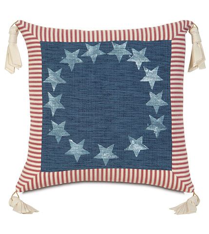 Image of Liberty Pillow