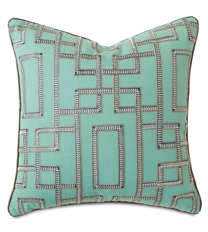 Image of Hudson Accent Pillow
