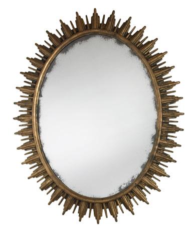 Image of Berber Kammlah Solstice Mirror