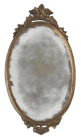 Image of Berber Kammlah Celeste Mirror