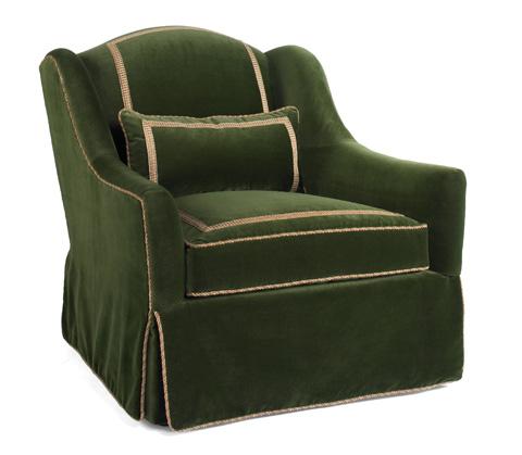 Image of Randall Tysinger Bordeaux Chair