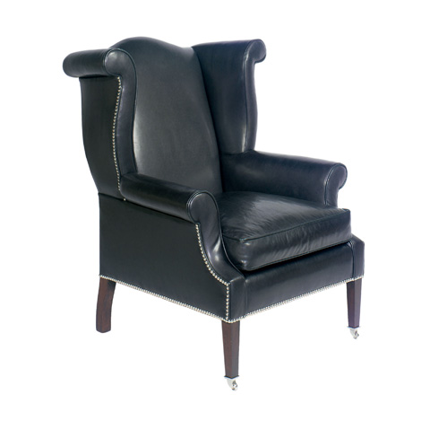 Image of Randall Tysinger Ipswitch Chair