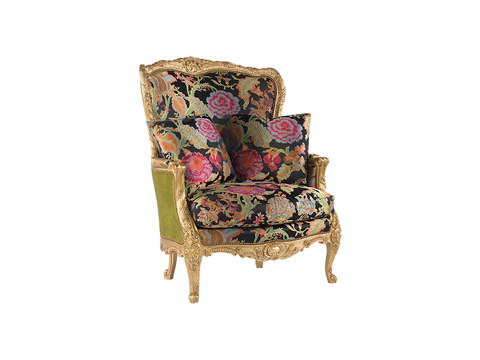 Image of Randall Tysinger Avignon Chair