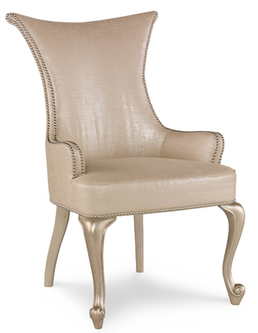 Image of Randall Tysinger Cognac Chair