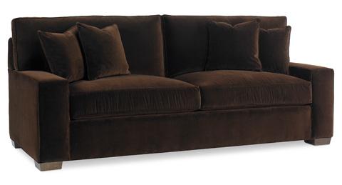 Image of Randall Tysinger Lyon Sofa