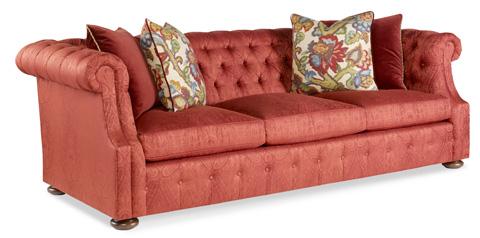 Image of Randall Tysinger Lisbon Sofa