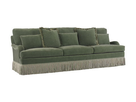 EJ Victor - Michigan Avenue Sofa - 2602-110