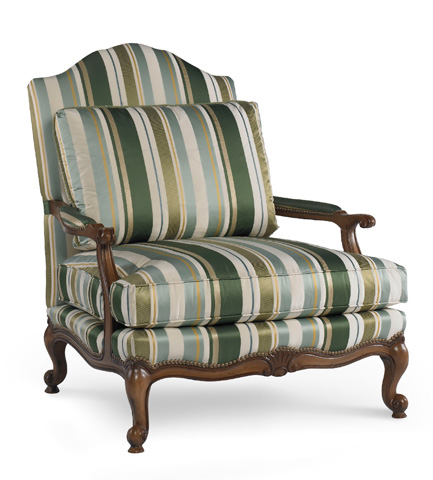 EJ Victor - Galway Chair - 2611-36