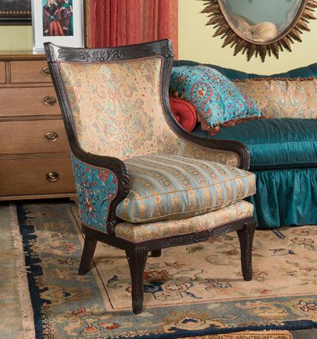 Image of Berber Kammlah Company Chair