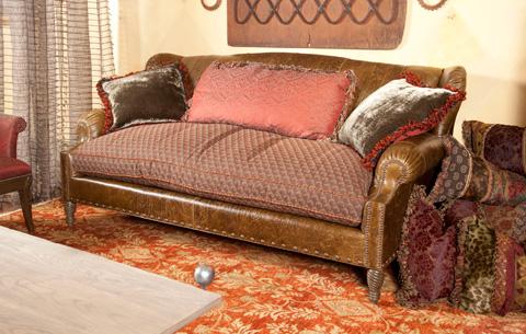 Image of Berber Kammlah Fostertown Road Sofa