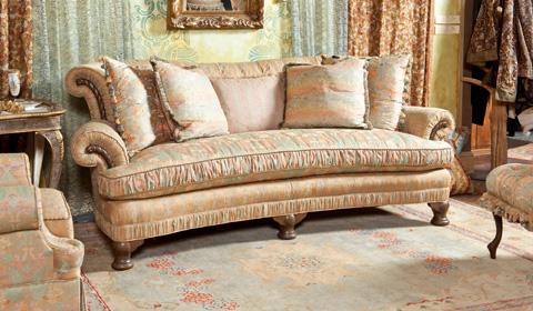 Image of Berber Kammlah Friends Sofa