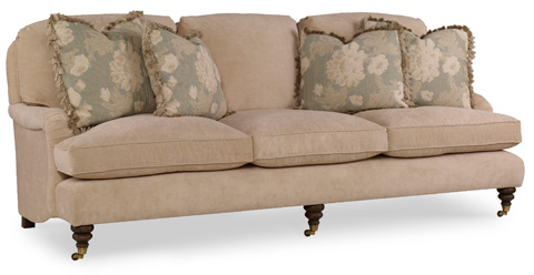 Image of Berber Kammlah Ambleside Sofa
