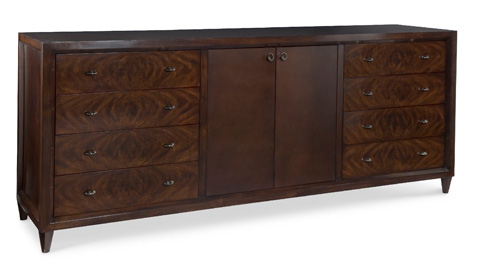 Image of Allison Paladino Dresser