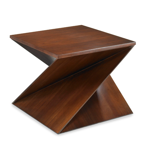 Image of Allison Paladino Twist End Table