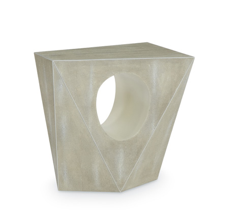Image of Allison Paladino Laura Side Table