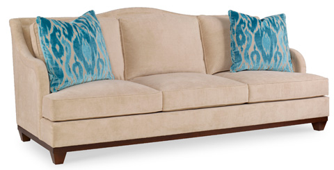 Image of Allison Paladino Robbie Sofa