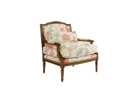 EJ Victor - Park Lane Chair - 557-32