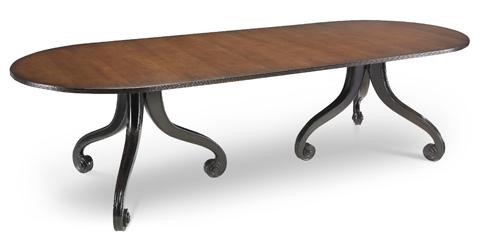 Image of Jack Fhillips Caroline Dining Table