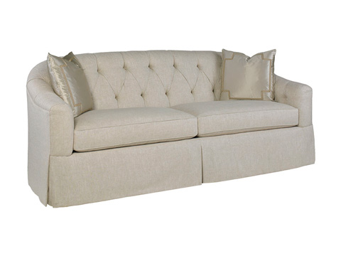 Image of Jack Fhillips Barbara Tufted Sofa