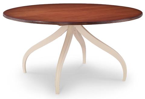 EJ Victor - Caroline Round Dining Table - 6002-20