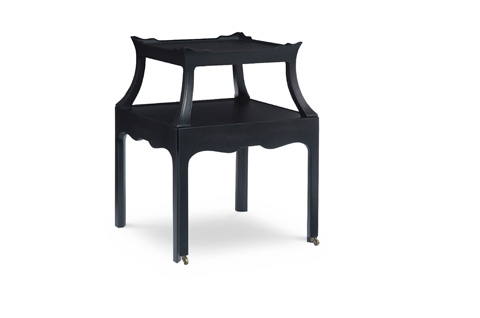 EJ Victor - Jack Fhillips Sally End Table - 6004-42-9X